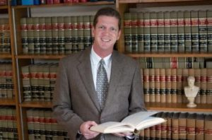 Christopher Lebherz, Defense Attorney in Falmouth Massachusetts
